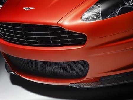 Aston Martin DBS Ultimate – một lần rồi chia tay - ảnh 2