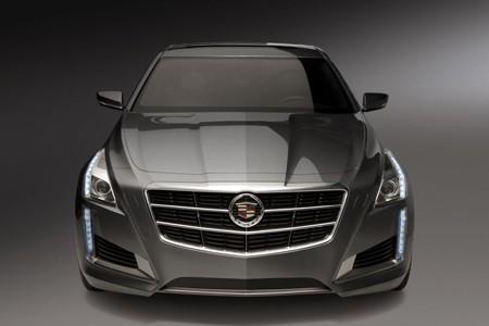 Cadillac CTS 2014: 'thi đấu' với xe Đức - ảnh 7