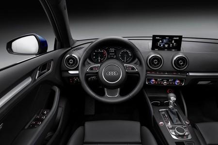 Lộ tân binh Audi A3 g-tron - ảnh 7