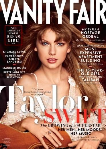 Taylor Swift tố người yêu cũ không chung thủy - ảnh 1