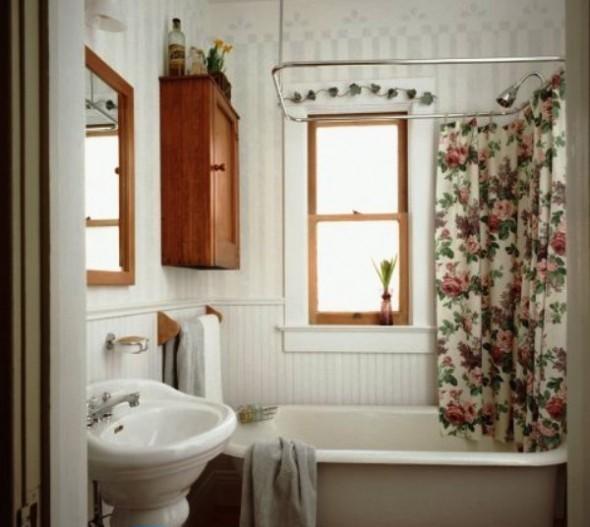 Bảy đáp án cho phòng tắm diện tích nhỏ - ảnh 4