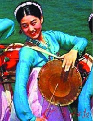Ko Young-hee - Người vợ thứ ba của ông Kim Jong-Il, mẹ đẻ Kim Jong-un