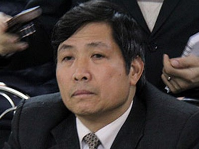 Ông Nguyễn Văn Khanh