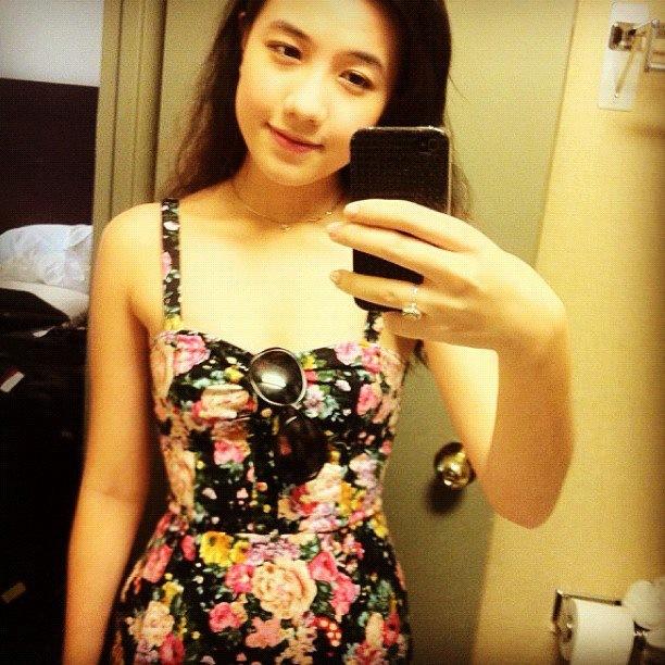 Đa phong cách cùng hot girl Mie Nguyen - ảnh 15