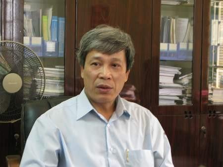 Ông Nguyễn Tuấn Phong