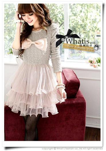Tự tin với style công chúa - ảnh 4