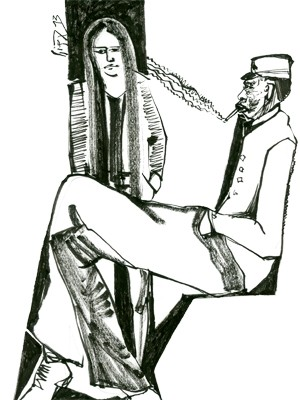 Minh họa: Đỗ Hiệp