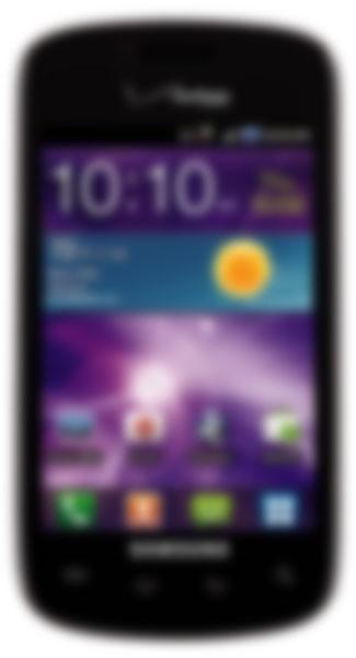 Samsung Jasper