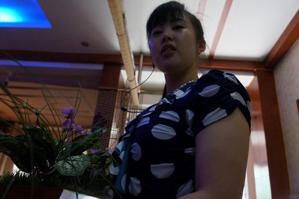 Nhà hàng Triều Tiên giữa lòng Hà Nội - ảnh 11