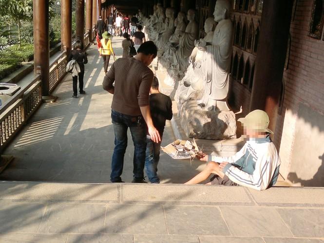 Ở nơi thờ Phật - Thần - Tiên lớn nhất nước - ảnh 5