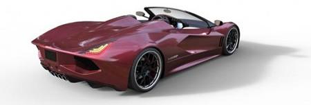 Dagger GT - siêu xe nhanh nhất thế giới - ảnh 5
