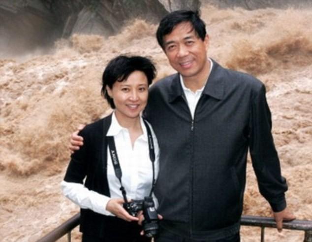 Vợ chồng ông Bạc Hy Lai cho nổ máy bay để 'giết người diệt khẩu'? - ảnh 2