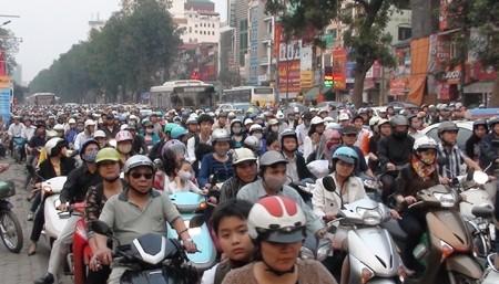 Mùng 1 - 6 tới, phí bảo trì đường bộ sẽ có hiệu lực
