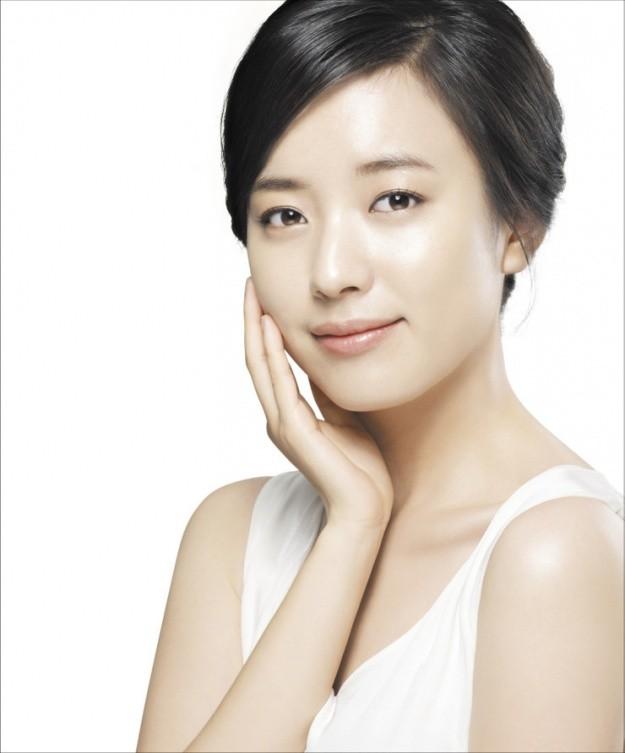 Top 10 mỹ nữ xinh đẹp nhất màn ảnh Hàn - ảnh 8