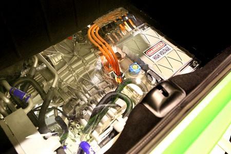 Sẽ có Ferrari hybrid trong năm 2013 - ảnh 6