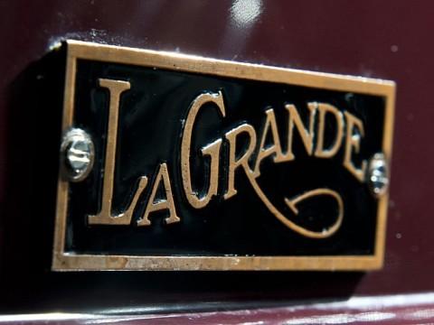 Ngắm xe cổ Duesenberg 1935 có giá 4,5 triệu USD - ảnh 15