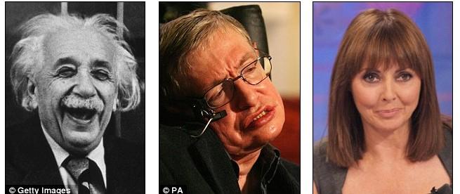 Heidi Hankins bốn tuổi có chỉ số IQ là 159, thấp hơn so với Stephen Hawking và Albert Einstein