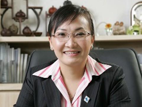 Những đại gia Việt mát mặt nhờ con gái - ảnh 1