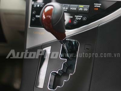 Một số điều cơ bản nhất về xe có số tự động để cho những người mới sử dụng có thể dễ dàng nắm bắt điều khiển