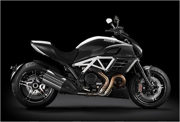 Ducati Diavel đã có giá chính thức ở Việt Nam - ảnh 4