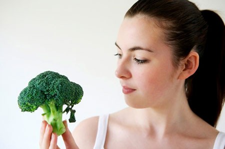 Bông cải xanh – Siêu thực phẩm cho sức khỏe - ảnh 1