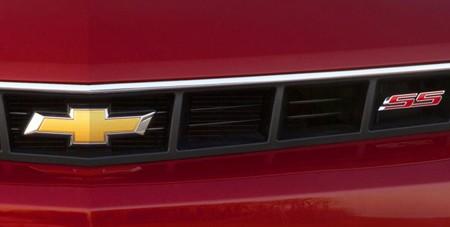 Chevrolet Camaro F/L