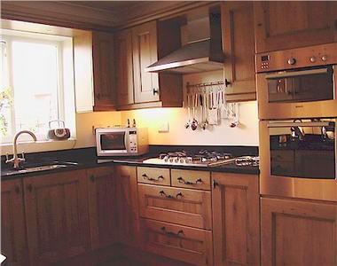 Những căn bếp xinh - ảnh 2