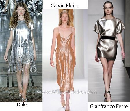 Xu hướng thời trang váy xuân hè năm 2012 - ảnh 7