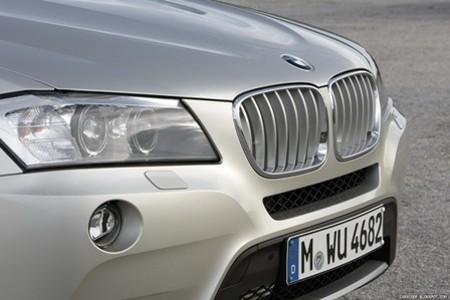 BMW vén màn X3 phiên bản mới - ảnh 3