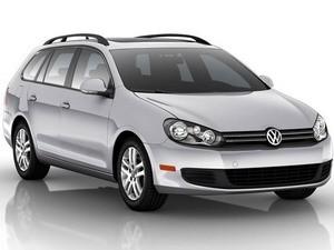 Volkswagen Jetta Sportwagen. (Nguồn: Internet)