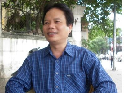 PGS, TS Đào Văn Hùng