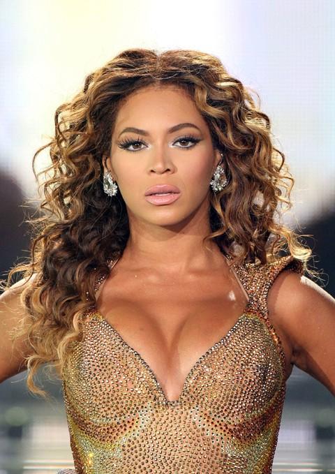 Lộ diện 'người đẹp nhất TG' năm 2012 - ảnh 6