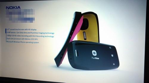 Smartphone với camera 'khủng' thứ hai của Nokia - ảnh 2