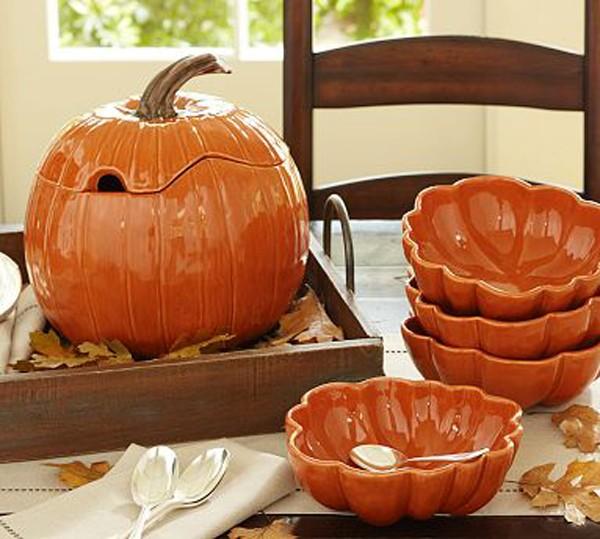 Ý tưởng cho ngày Halloween trọn vẹn - ảnh 23