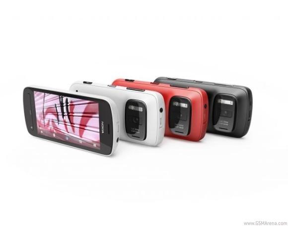 'Dế' chụp ảnh 41 'chấm' của Nokia - ảnh 4