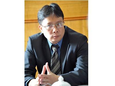 Ủy viên Trung ương Đảng, Chủ tịch Viện Khoa học và Công nghệ Việt Nam, GS. Châu Văn Minh