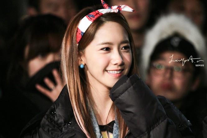 Xu hướng băng đô giúp các cô gái xứ Hàn như búp bê - ảnh 2