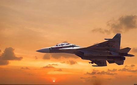 SU30MK2 là máy bay chiến đấu hiện đại, có khả năng tác chiến trong mọi điều kiện thời tiết