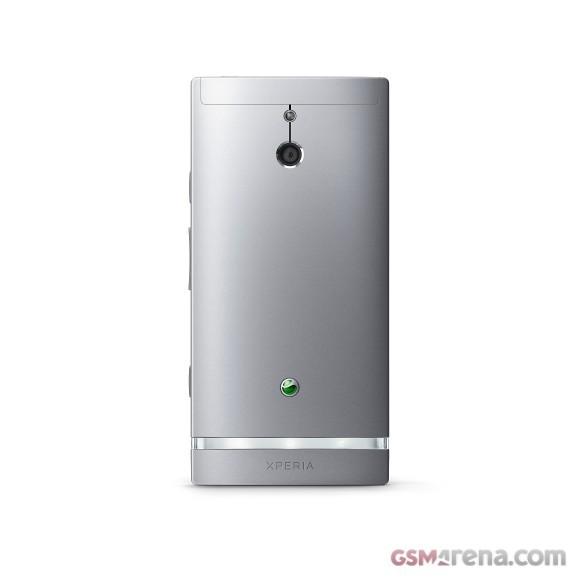 Sony 'đại náo' smartphone tại Hội nghị Di động thế giới - ảnh 3