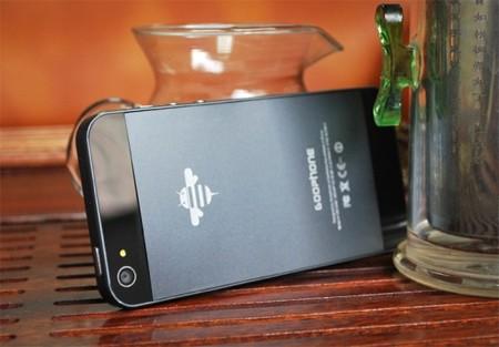 iPhone 5s 'nhái' giá rẻ giật mình - ảnh 3