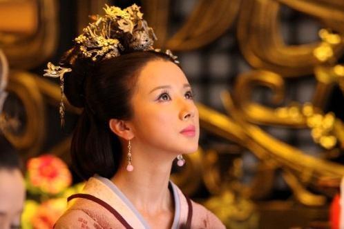 Ngắm mỹ nhân cổ trang trên màn ảnh Hoa ngữ - ảnh 5