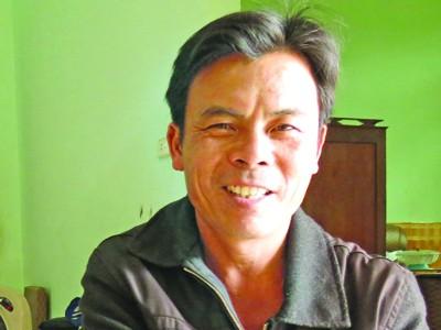 Anh Lê Văn Đông kể lại những ngày bi tráng chiến đấu vì Gạc Ma
