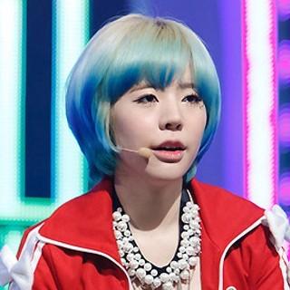 'Nổi loạn' cùng Sunny SNSD - ảnh 1