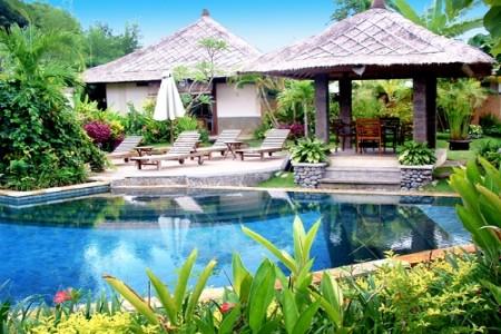 """Lạc vào """"Thiên đường nhiệt đới"""" Bali - ảnh 9"""