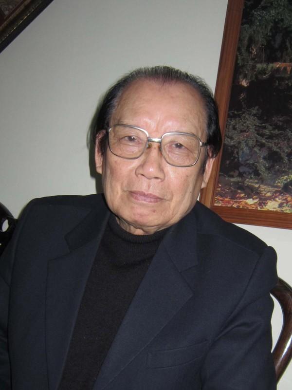 GS.TSKH Đỗ Trung Phấn