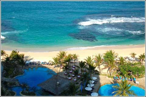 """Lạc vào """"Thiên đường nhiệt đới"""" Bali - ảnh 3"""