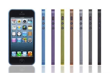 iPhone 5s 'nhái' giá rẻ giật mình - ảnh 2