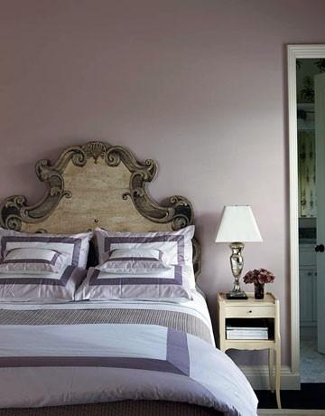 Phòng ngủ lãng mạn cho đôi uyên ương - ảnh 3