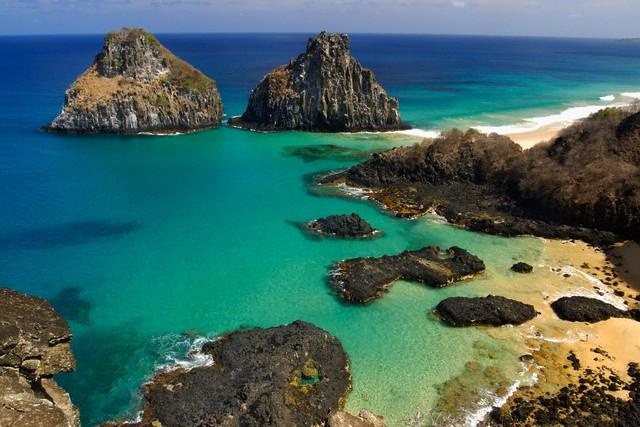 'Công viên biển' đẹp nhất thế giới - ảnh 4