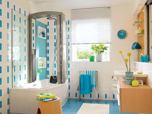 Bảy đáp án cho phòng tắm diện tích nhỏ - ảnh 1
